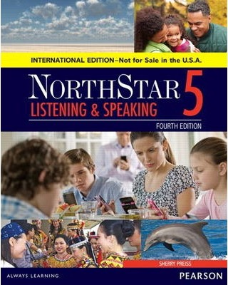 NorthStar 4Ed Listening and Speaking 5 SB