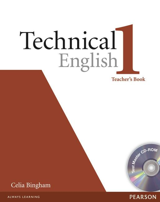 Technical English 1 Teacher's Book with CD-ROM