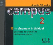 Campus 2 Audio CD (individuel)(2)