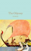 Macmillan Collector's Library: Homer. The Odyssey (HB)  Ned