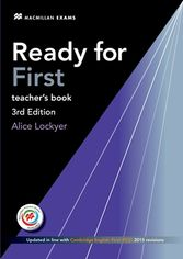 Ready for First 3rd Edition: Teacher's Book Pack