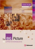 The Big Picture Upper Intermediate Class CD
