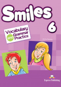 Smiles 6 Vocabulary & Grammar Practice