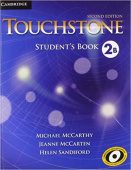 Touchstone 2nd Edition 2 Student's Book B