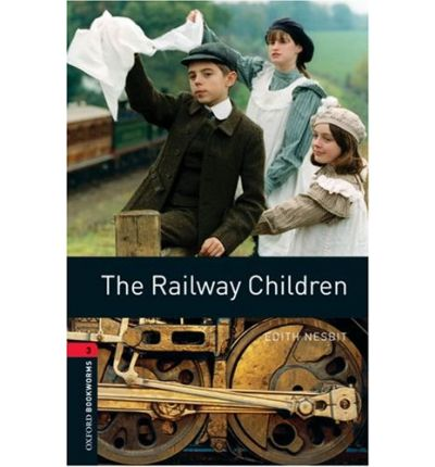OBL 3: The Railway Children