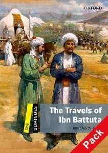 Dominoes 1 The Travels of Ibn Battuta Pack