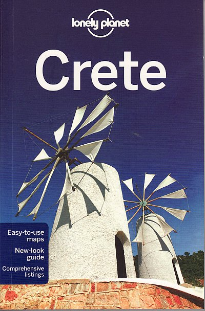Crete Regional Guide (5th Edition)