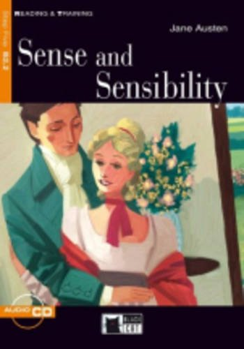 Reading & Training Step 5: Sense and Sensibility + Audio CD