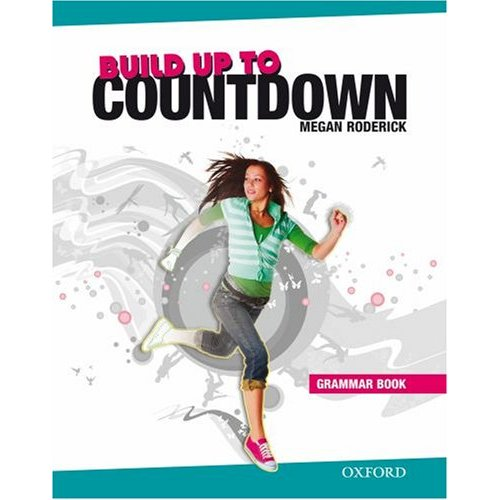 Build Up to Countdown Grammar Book without key