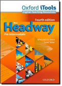 New Headway Pre-Intermediate Fourth Edition iTools