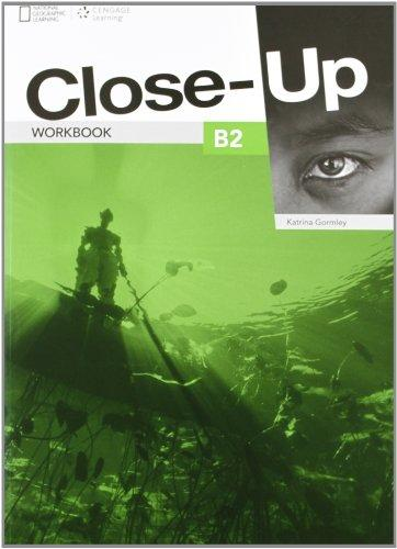 Close-Up B2 Workbook with CD