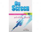 On Screen Revised B2 Writing Book
