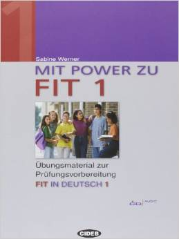 Mit Power zu Fit in Deutsch 1 + CD