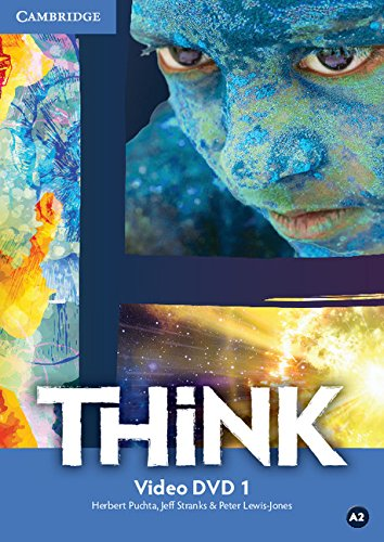 Think 1 Video DVD