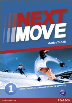 Next Move 1 Active Teach