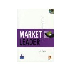 New Market Leader Advanced Practice File with Audio CD