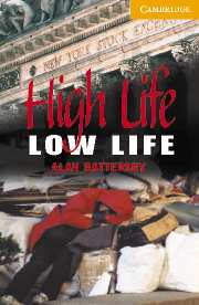 High Life, Low Life (with Audio CD)