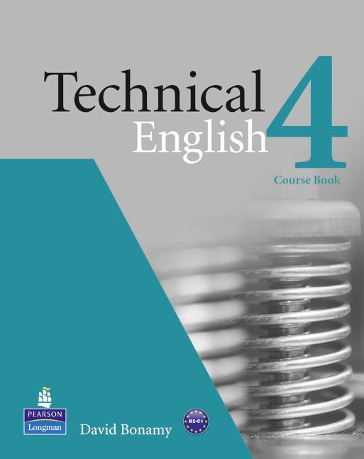 Technical English 4 Coursebook