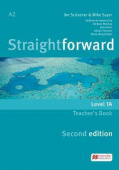 Straightforward (Second Edition) split 1 Teacher's Book Pack A