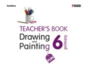 Drawing & Painting Fun 6 Teacher's Book Pack