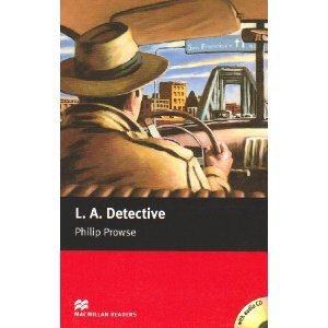 L.A. Detective (with Audio CD)