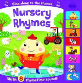 Nursery Rhymes (noisy)