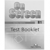 On Screen Revised B1 Test Booklet