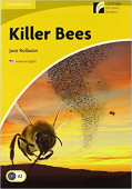 Cambridge Discovery Readers: Killer Bees Level 2 Elementary/Lower-intermediate (American English)