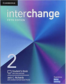 Interchange 5th Edition 2 Student's Book with Online Self-Study