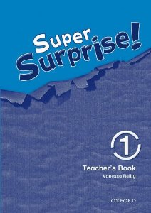 Super Surprise! 1 Teachers Book