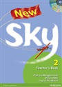New Sky 2 Teacher's Book (with Test Master Multi-ROM)