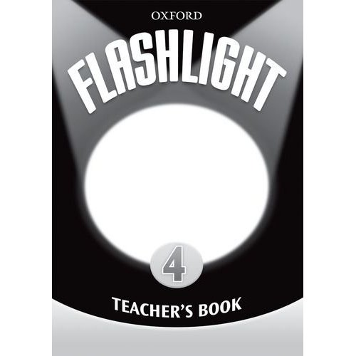Flashlight 4 Teacher's Book