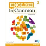 English in Common 3 Student's Book with ActiveBook
