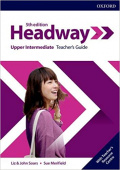 Headway Fifth edition Upper-Intermediate  Teacher's Guide with Teacher's Resource Center