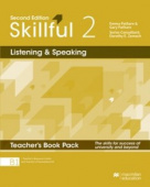 Skillful Second Edition 2 Listening and Speaking Premium Teacher's Pack