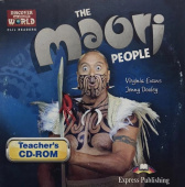 The Maori People Teacher's CD-ROM