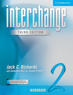 Interchange Third Edition Level 2 Workbook