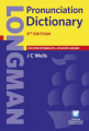 Longman Pronunciation Dictionary 3rd Edition