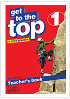 Get to the Top 1 Teacher's Book