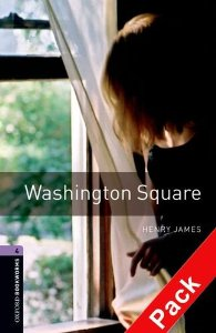 OBL 4: Washington Square Audio CD Pack