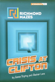 Richmond Mazes Int Crisis at Clifton