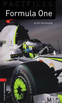 OBF 3: Formula One Audio CD Pack