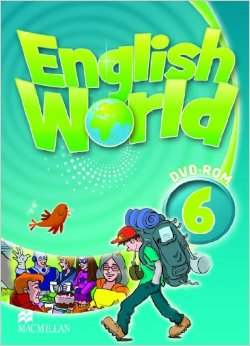 English World 6 DVD-ROM