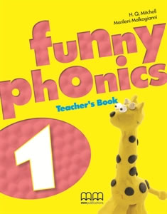 Funny Phonics 1 Teacher's Book