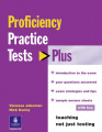 Proficiency Practice Test Plus