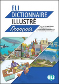 ELI Illustrated Dictionary: ELI Dictionnaire illustré
