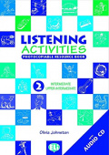 Listening Activities 2 + CD (Photocopiable)