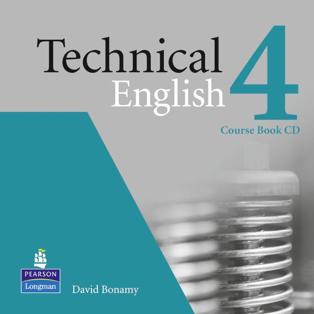 Technical English 4 Coursebook CD (Лицензия)