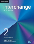 Interchange 5th Edition 2 Teacher's Edition with Complete Assessment Program