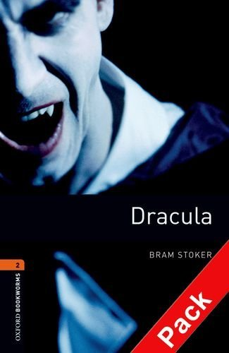 Dracula Audio CD Pack